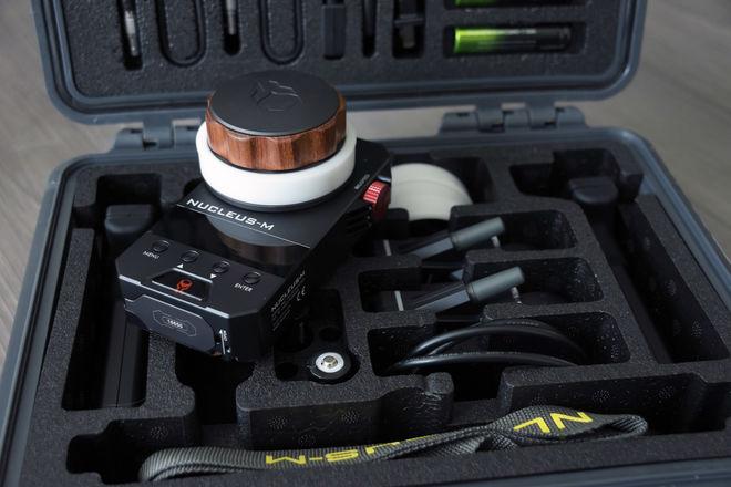 Nucleus-M: Wireless Lens Control System - Tilta