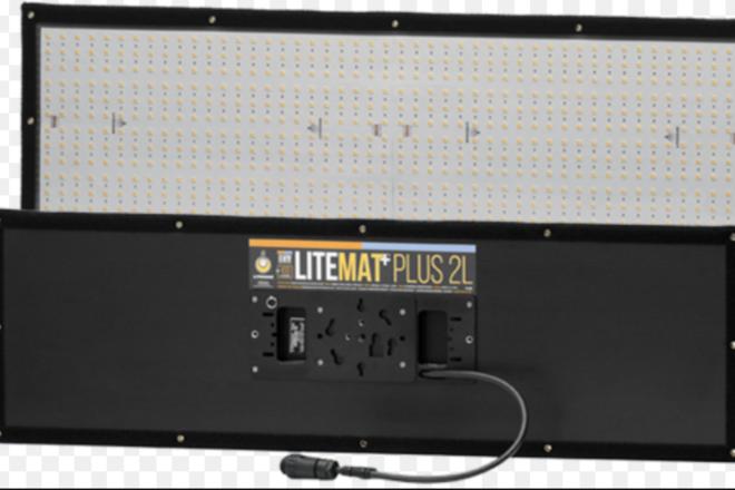 LiteMat+ Plus 2L - LiteGear