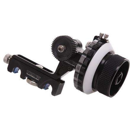 Tilta 15mm Follow Focus Kit with Hard Stops & Lens Gears