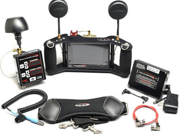 Rent: StarLink Wireless Transmitter/Receiver W/Monitor (1 of 4)