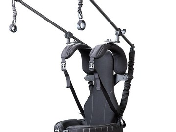 Rent: READY RIG GS A gimbal support vest