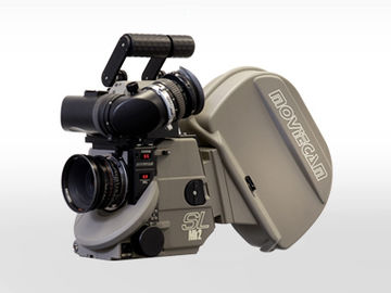 Moviecam Compact Package