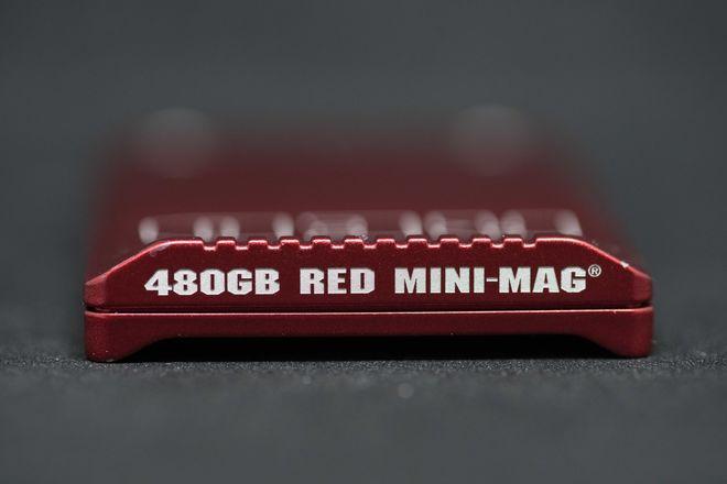 RED Raven Dragon 4.5K