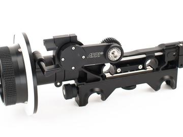 Rent: ARRI FF-4 Follow Focus Kit
