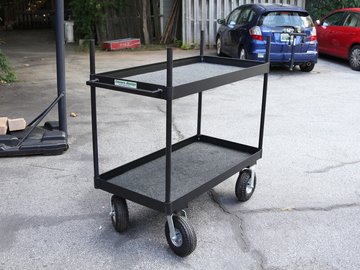 "Rent: 50"" Collapsible Camera Cart"