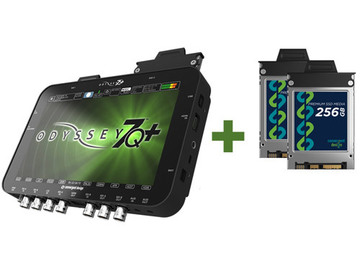 Rent: Convergent Design Odyssey 7q+ (1 of 2)