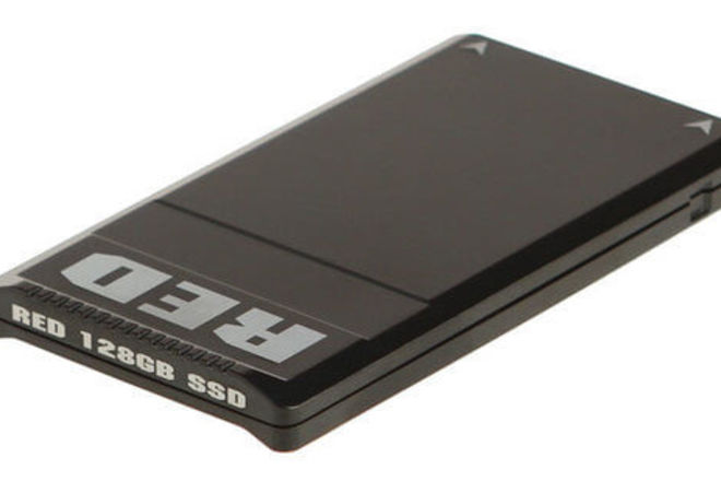 RED MAG - 128GB SSD