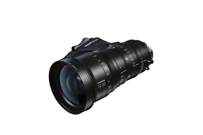 Cabrio 19-90mm T2.9 Cine zoom (1 of 2)