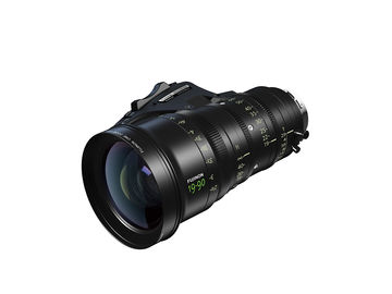 Rent: Cabrio 19-90mm T2.9 Cine zoom (2 of 2)