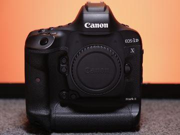 Canon EOS-1D X Mark II 4 Lens Kit