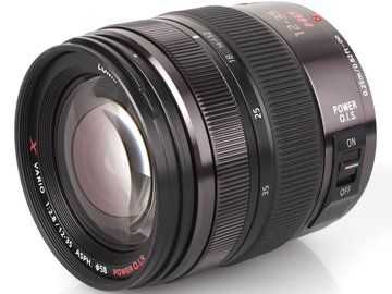 Rent: Panasonic 12-35mm f2.4
