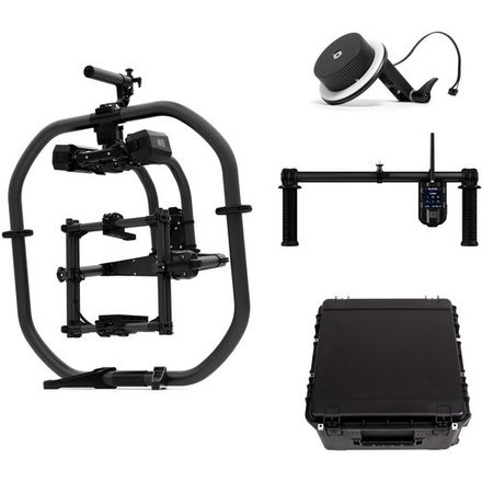 Freefly Systems MoVI Pro 3-Axis Gimbal