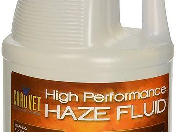 Rent: CHAUVET DJ HFG Fluid for Hurricane Haze