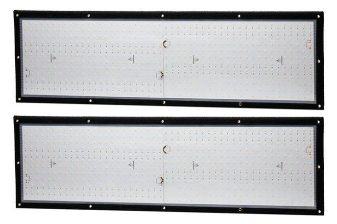 (2x) LiteMat 2L S2 Hybrid Light Kits