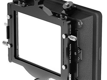 Arri LMB-4x5 Clip-On Mattebox
