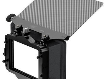 Arri LMB-25 4x5 Clip-On Mattebox