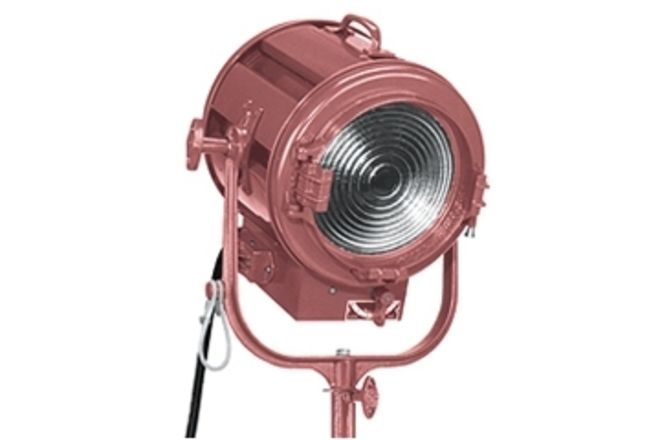 Mole-Richardson 2,000 Watt 10-in Junior Fresnel
