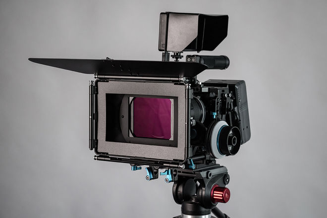 Rent a Sony a7iii with Metabones and matte box kit, Best