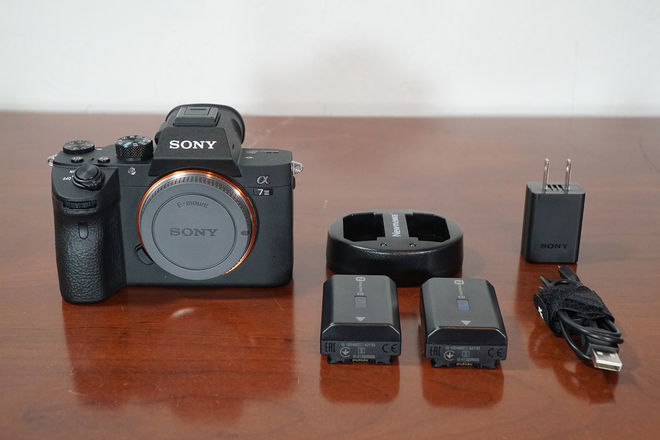 Sony a7 III / Film Kit