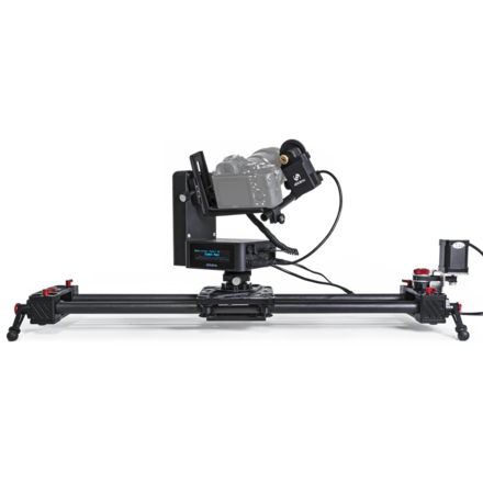 eMotimo ST4 – 4-axis Motion Control for Timelapse/Video/VFX