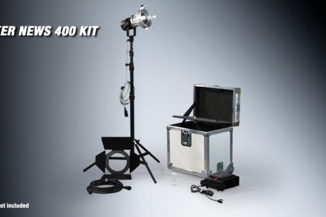 K5600 Joker bug news 400w