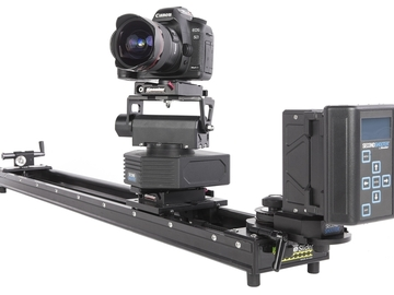 Rent: Kessler Crane 3-Axis Second Shooter Motor Control Unit