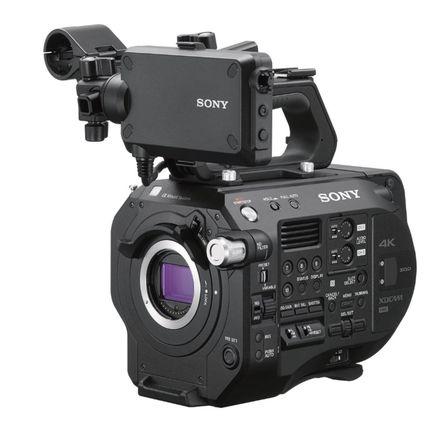 Sony PXW-FS7II Complete Package