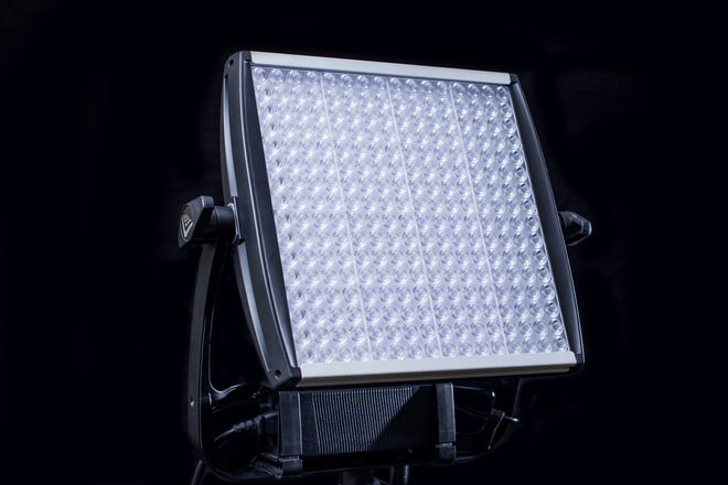 Litepanels 6X Astra Bi-Color LED 1x1