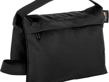 Rent: (4) Sandbags