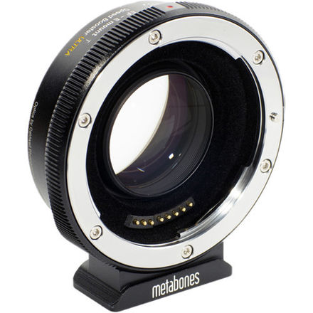 Metabones Canon EF Lens to Sony Speed Booster ULTRA 0.71x