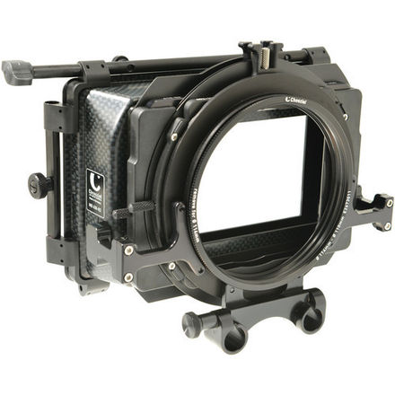 Chrosziel MB 450R2 Mattebox with rubber ring adapter