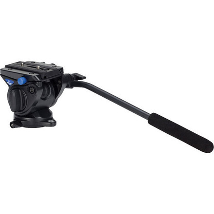 Benro H6 Fluid Head tripod