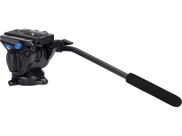 Rent: Benro H6 Fluid Head tripod