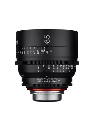 Rokinon Cine Xeen Lens 85mm T1.5