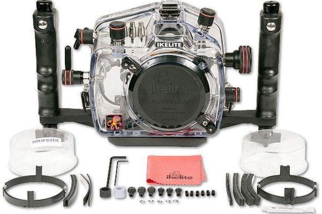 Ikelite Underwater Housing Kit for Canon 5D