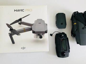 DJI Mavic Pro Kit