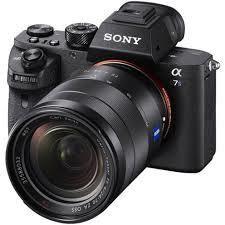Sony Alpha a7S II + Zeiss 16-35mm Lens + 6 Batteries