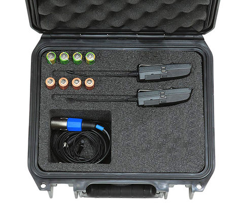 Sennheiser ew 112 G3 Wireless Basic Kit