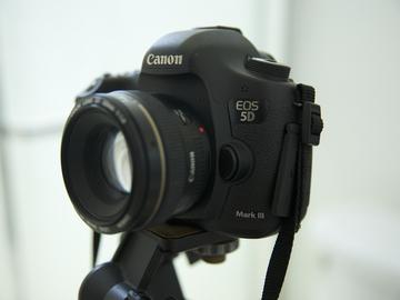 5D MIII + 24-105 f4 L-series