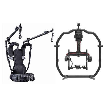 (LA) DJI Ronin 2 Pro w/Ready Rig + ProArms Kit