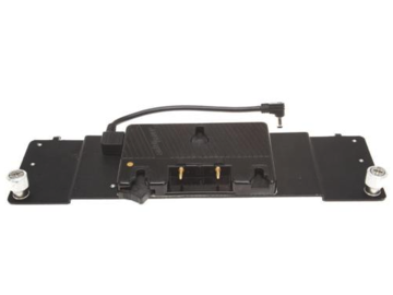 Rent: Litepanels Adapter Plate for Anton Bauer Gold Series Battery