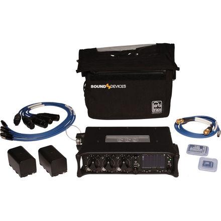 Sound Devices 633 Kit