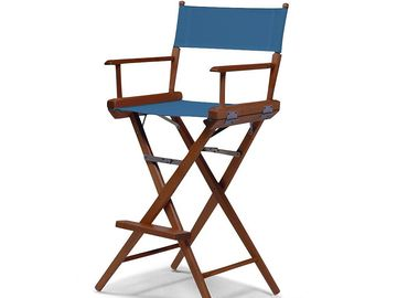 Rent: (4) Tall Director's Chair
