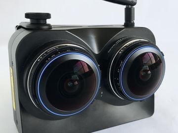 Z Cam K1 Pro Stereo 180º VR Camera Kit