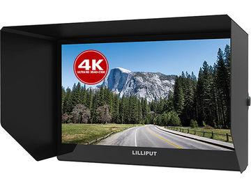 Lilliput A12 12 inch director's monitor HD 4K