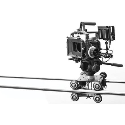 RigWheels RD02 RailDolly-2x (Plus Rails)