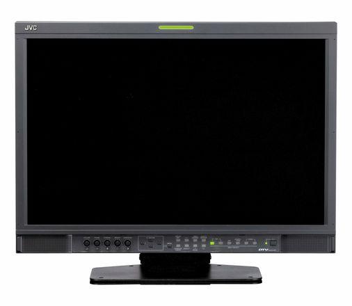 """JVC DT-V24L1DU 24"""" Broadcast Studio Monitor"""