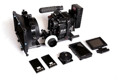 Rent: Red Epic Dragon