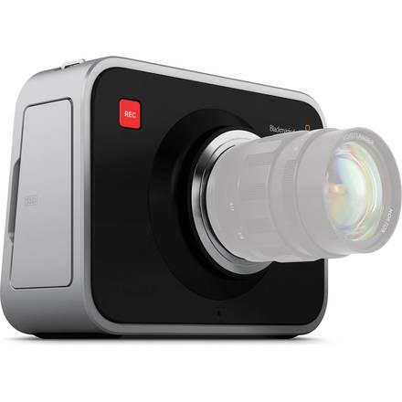 Blackmagic Cinema Camera 2.5k