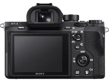 Rent: Sony a7s II Package (w/Metabones EF adapter) 64GB SD
